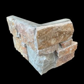 Example external corner